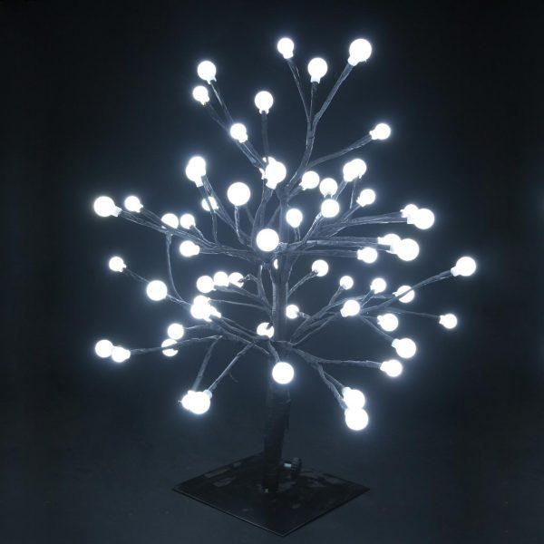 Дерево LED настольное