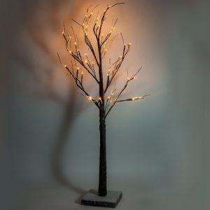 Дерево LED