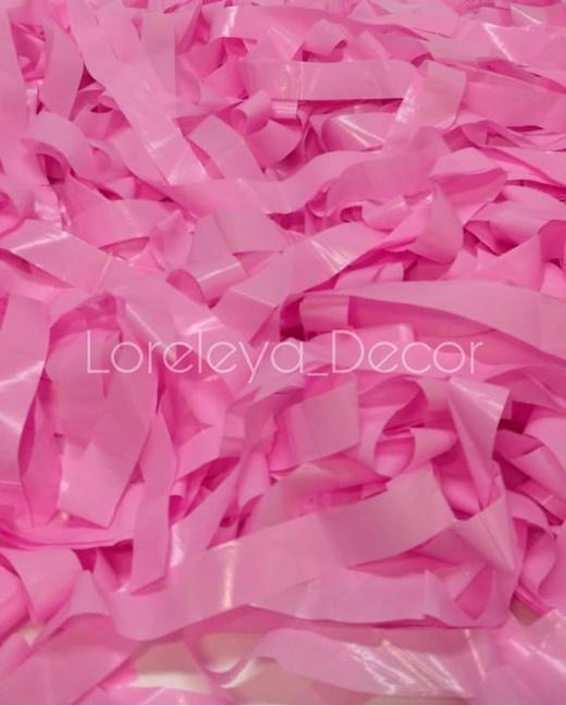 Пленка для Wow show розовый