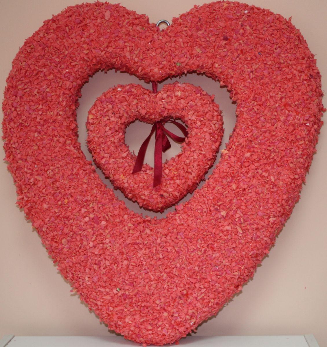 Производство сердец на любой вкус