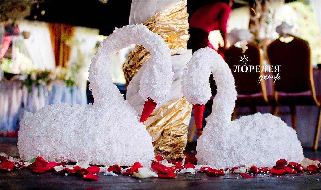Декор для свадеб